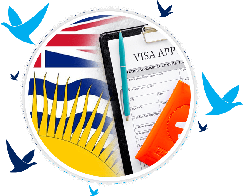 Canada Safe Haven Immigration Consulting