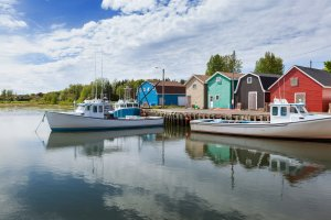 Certified Immigration Consultant Prince Edward Island, Canada