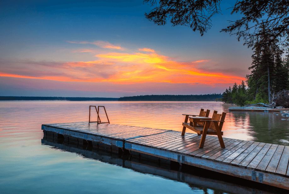 Clear Lake, Manitoba
