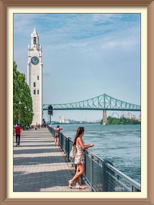 old port Quebec